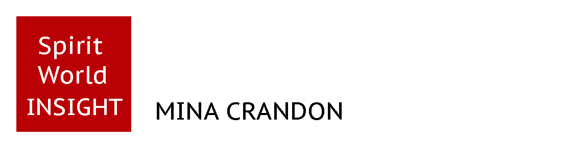 Mina Crandon
