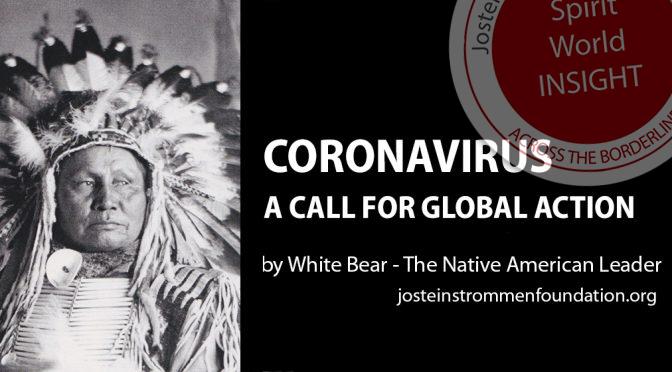 White Bear - Coronavirus