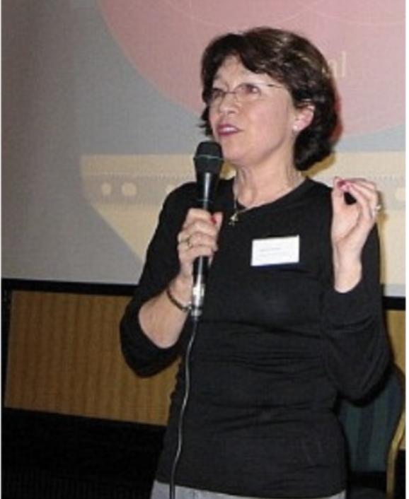 Britt Hysing-Dahl